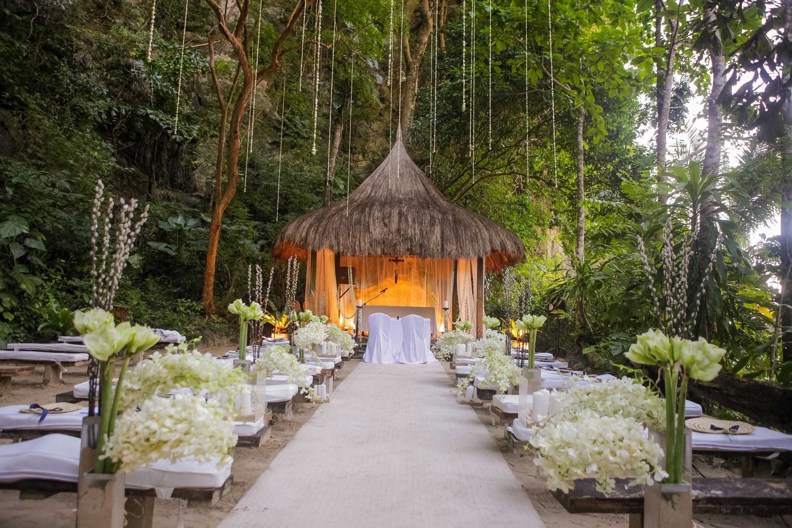 El Nido Resorts Wedding Venue In Palawan Bridestory Com
