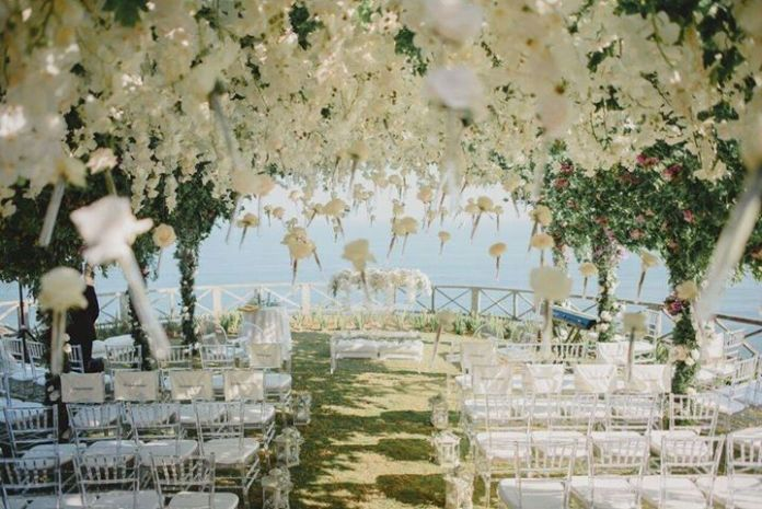 Directory Of Wedding Venues Vendors Wedding Hall In Bali