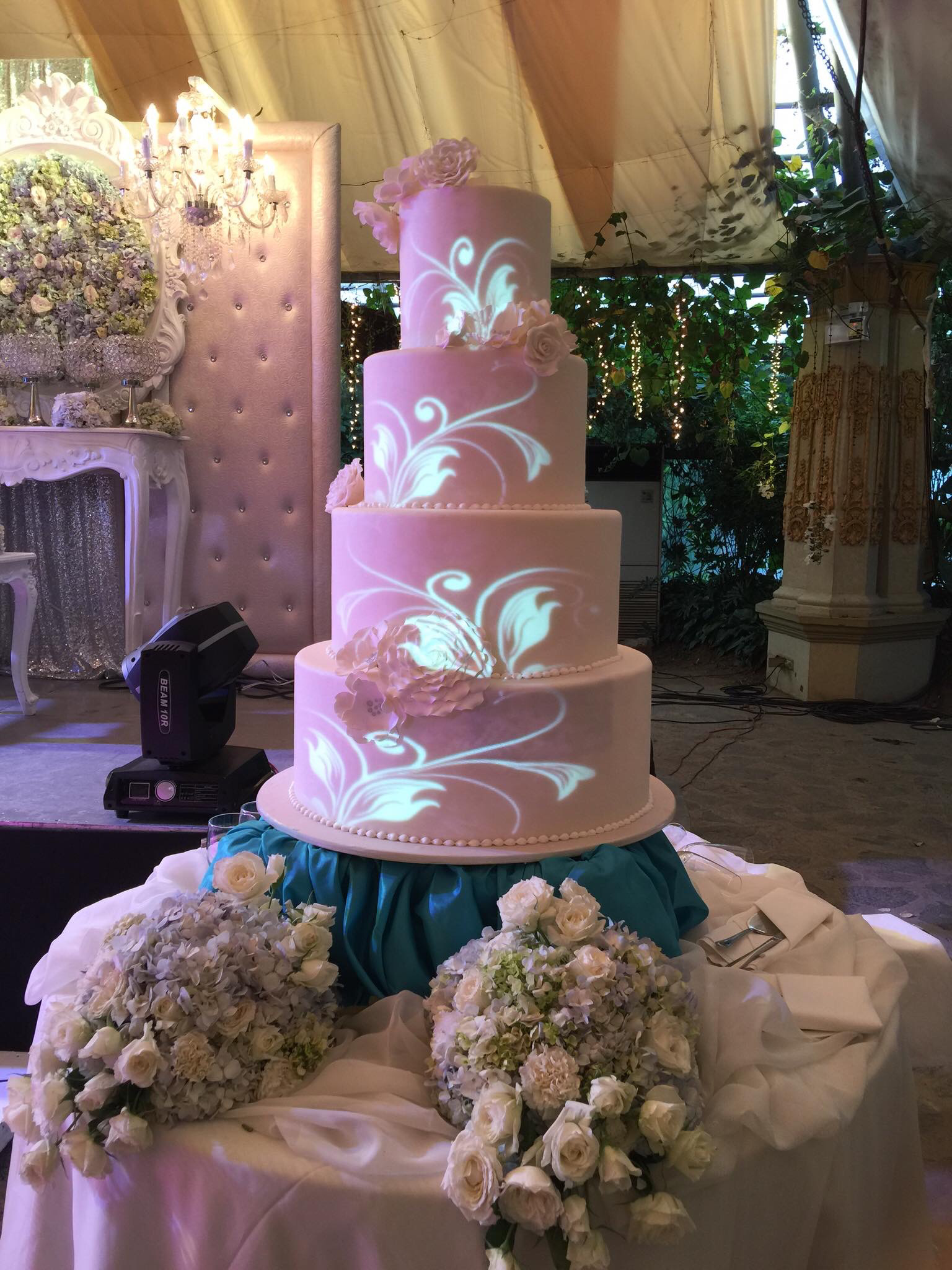 cake mapping philippines | wedding wedding cake in metro manila
