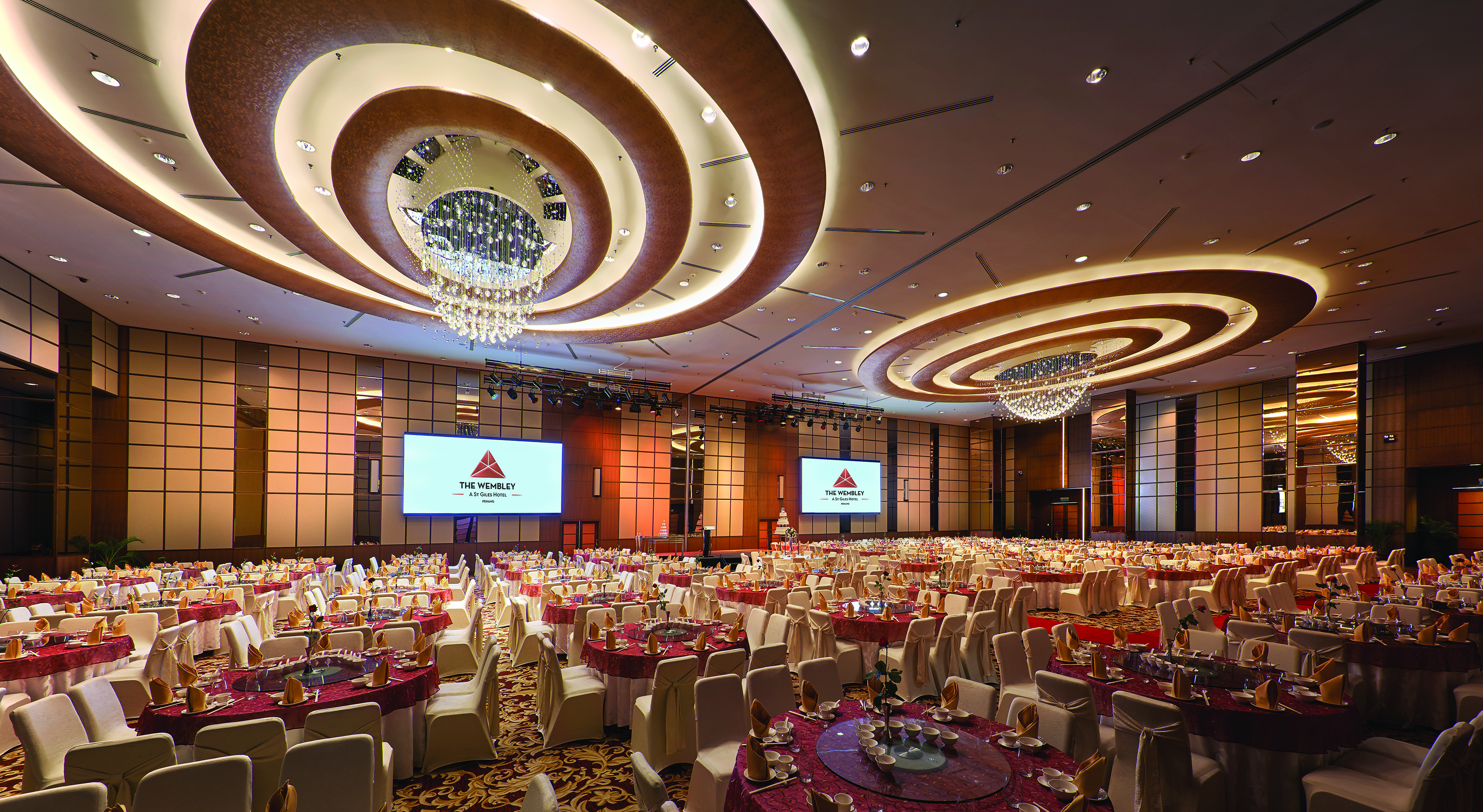 Wedding Venues & Wedding Halls | Wedding vendors in Perak