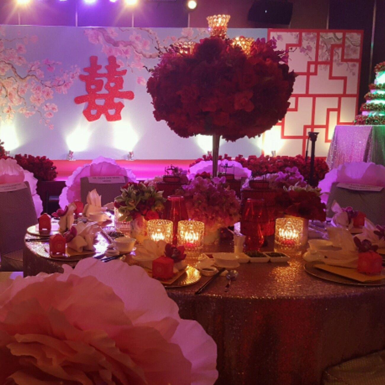 WEIL Hotel, Ipoh | Wedding Venue in Perak | Bridestory com