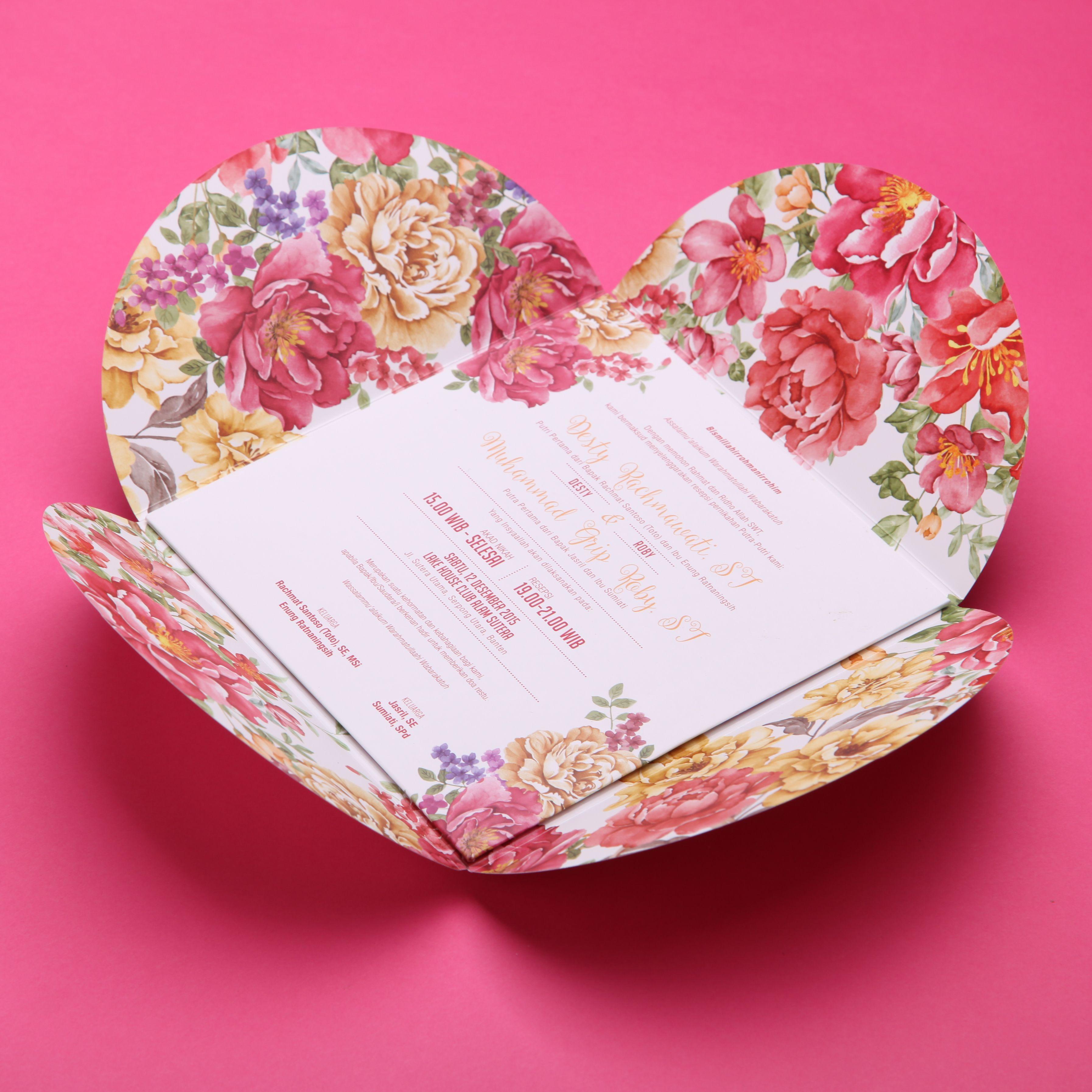 Hiraloka | Wedding Invitations in Jakarta | Bridestory.com
