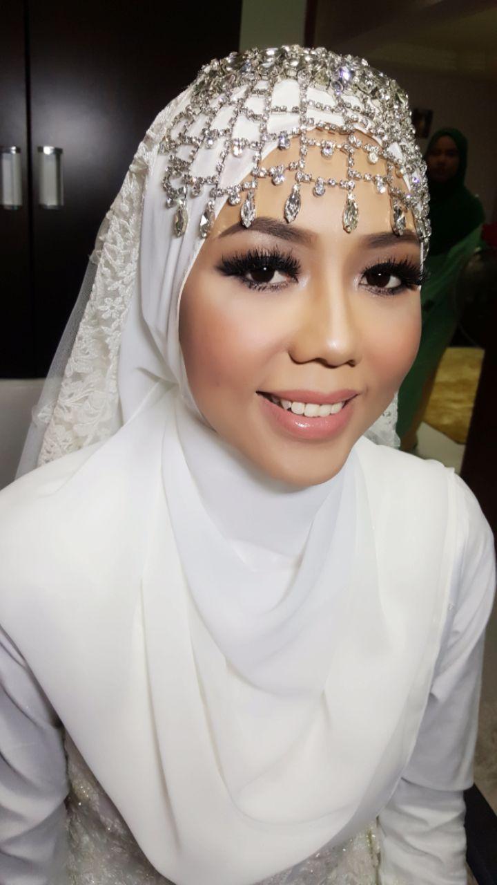 Andriana Jamil   Wedding Hair & Makeup in Singapore   Bridestory.com