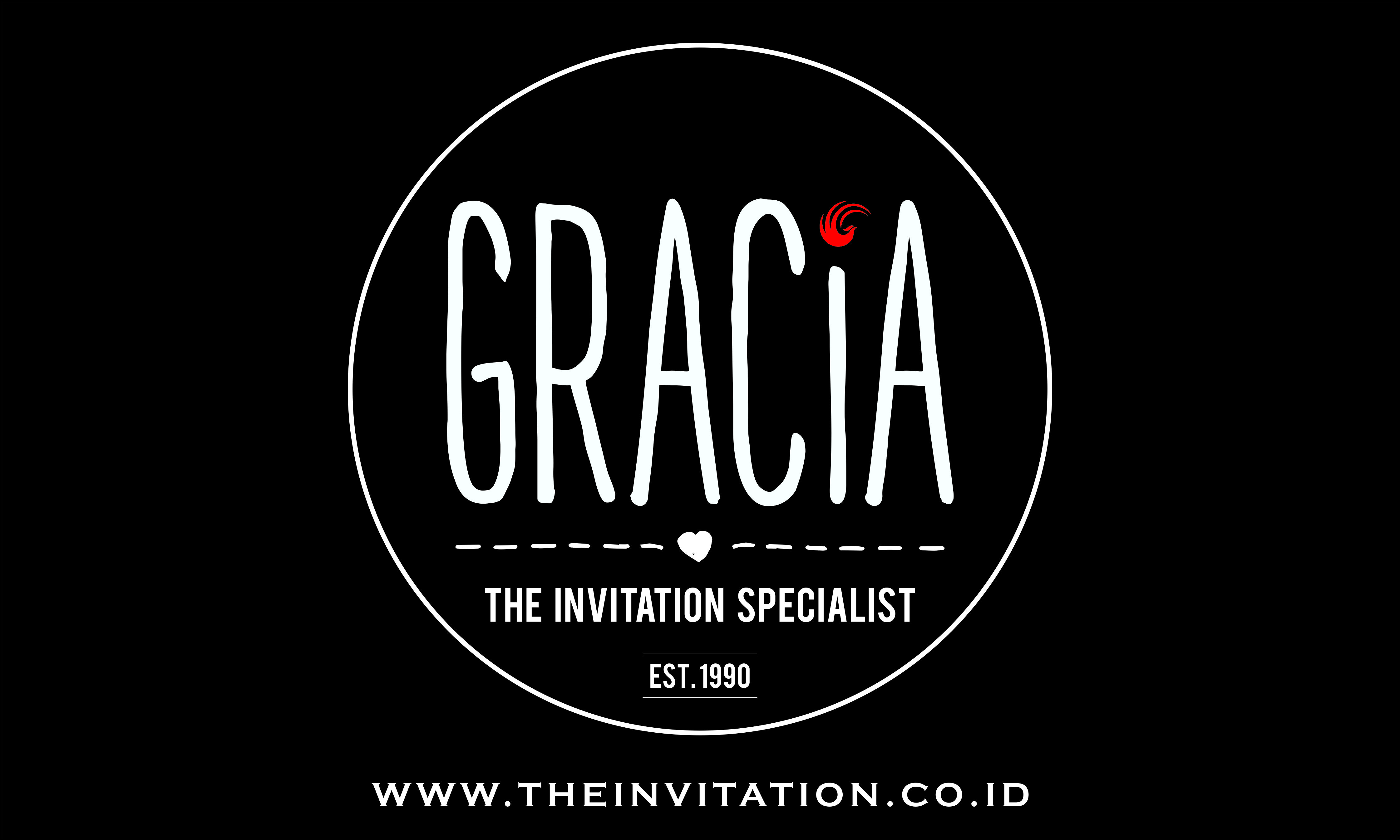 Gracia the invitation wedding invitations in yogyakarta gracia the invitation wedding invitations in yogyakarta bridestory stopboris Image collections