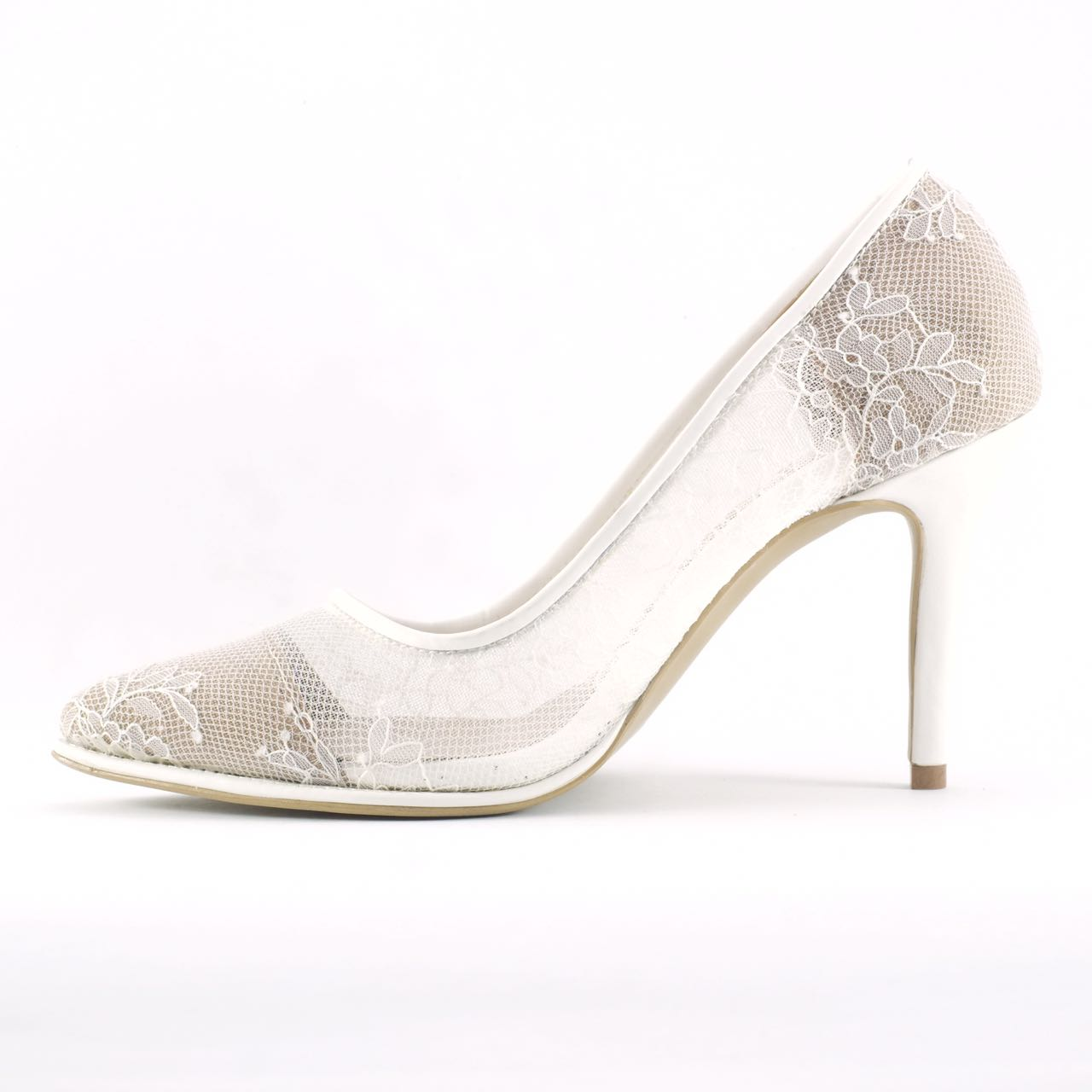 Directory of Wedding Shoes Vendors in Jakarta  6463d1e492