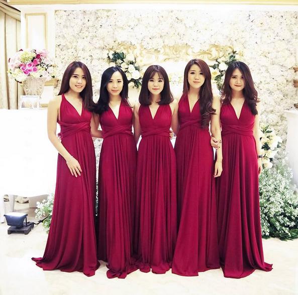 Wedding Gown Surabaya: Wedding Dress & Attire In Surabaya