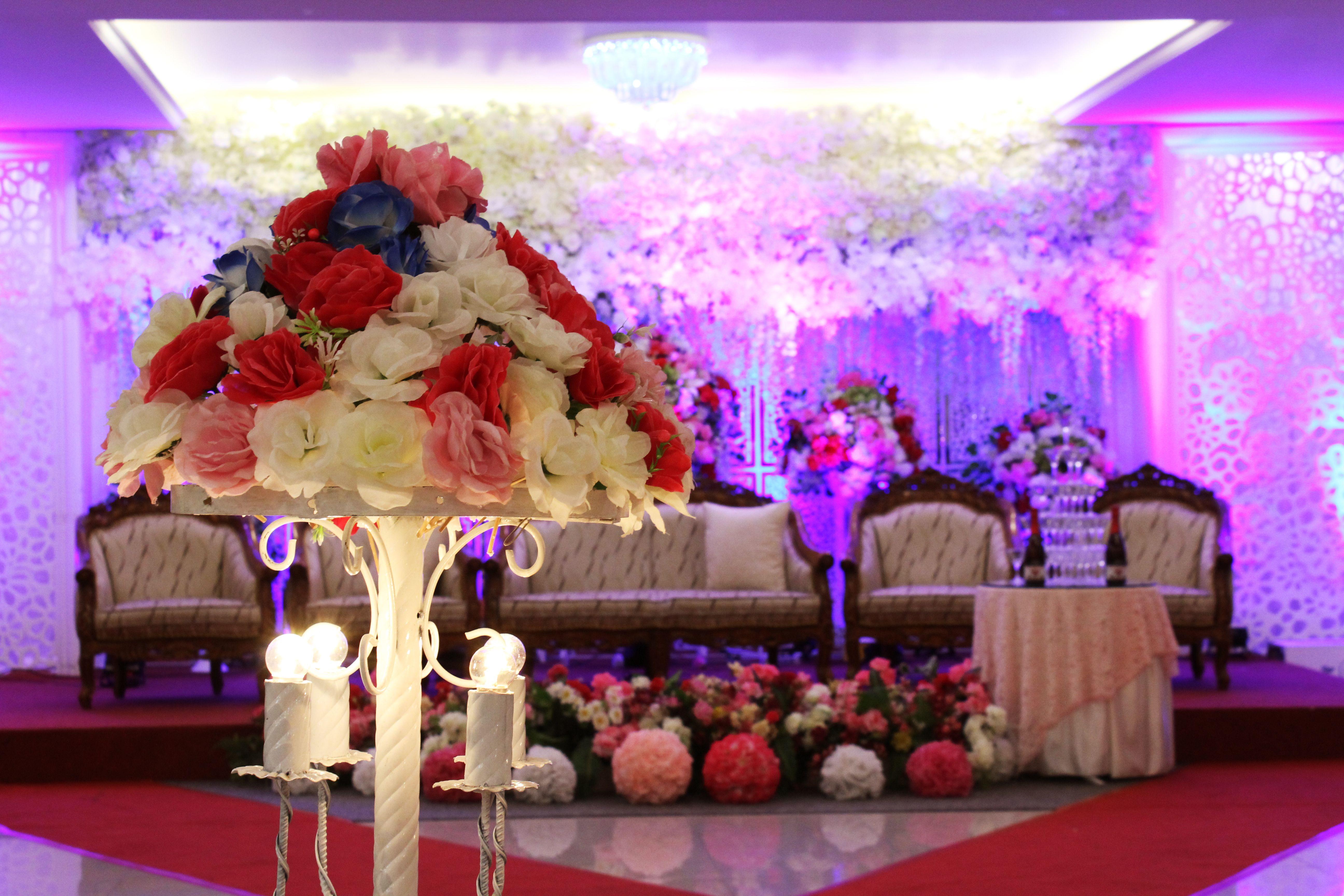 Azila villa wedding venue in jakarta bridestory junglespirit Choice Image