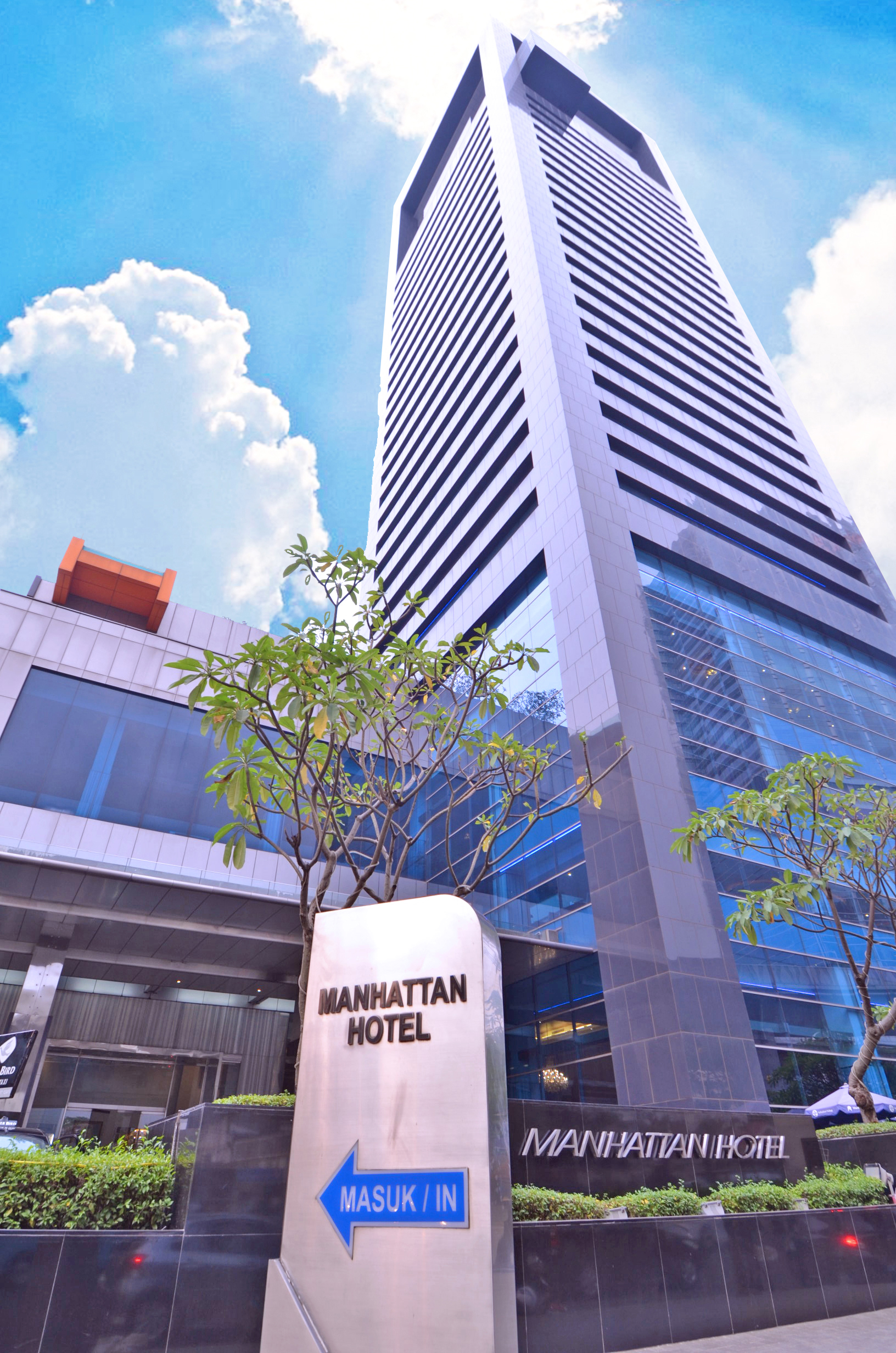 Manhattan Hotel Wedding Venue In Jakarta Bridestory Com