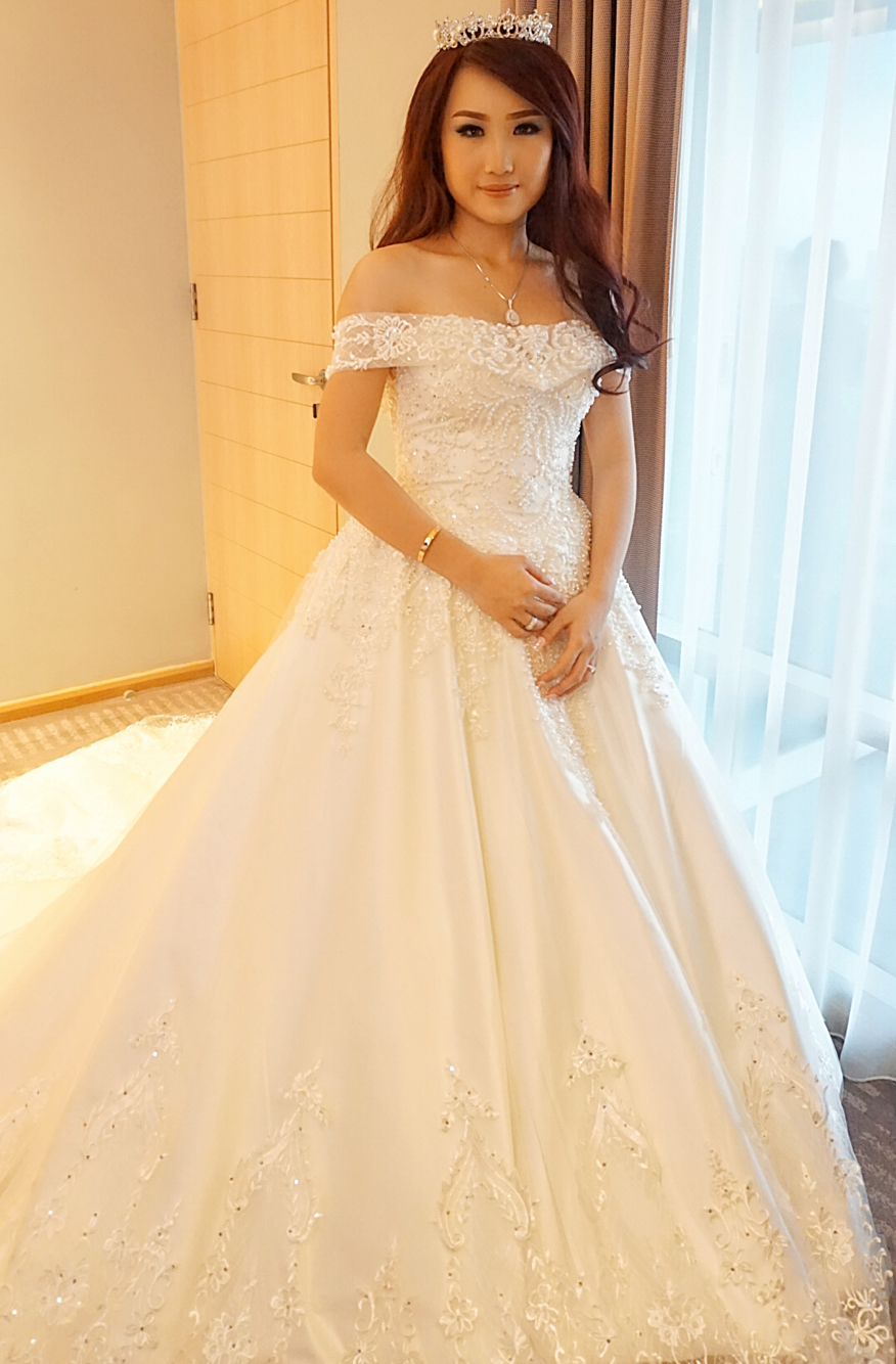 Directory of Wedding Dresses Vendors in Indonesia   Bridestory.com