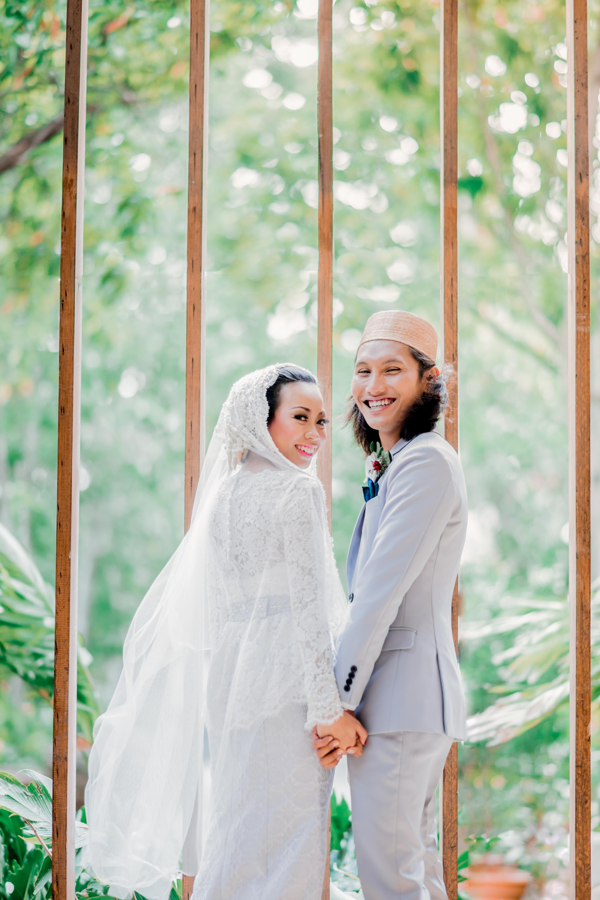 Wedding Photography In Bandung