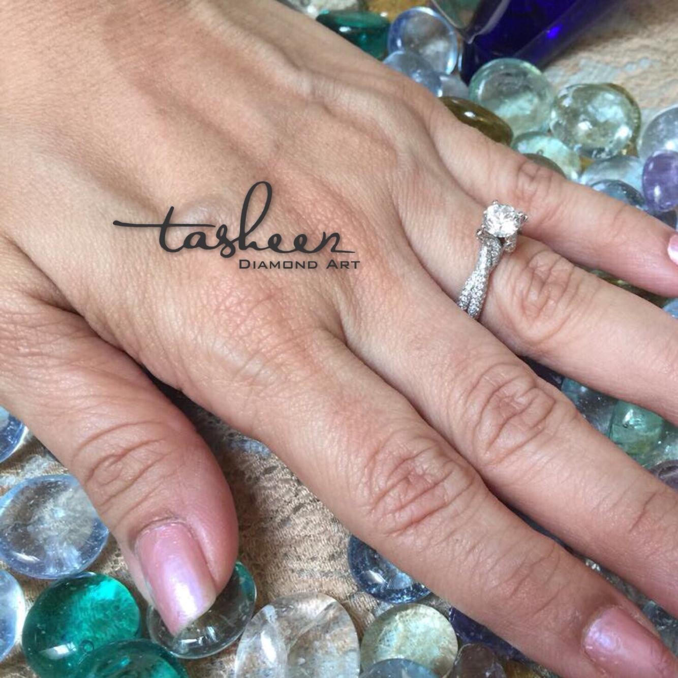 Tasheen Diamond Art   Wedding Jewelry in Jakarta   Bridestory.com