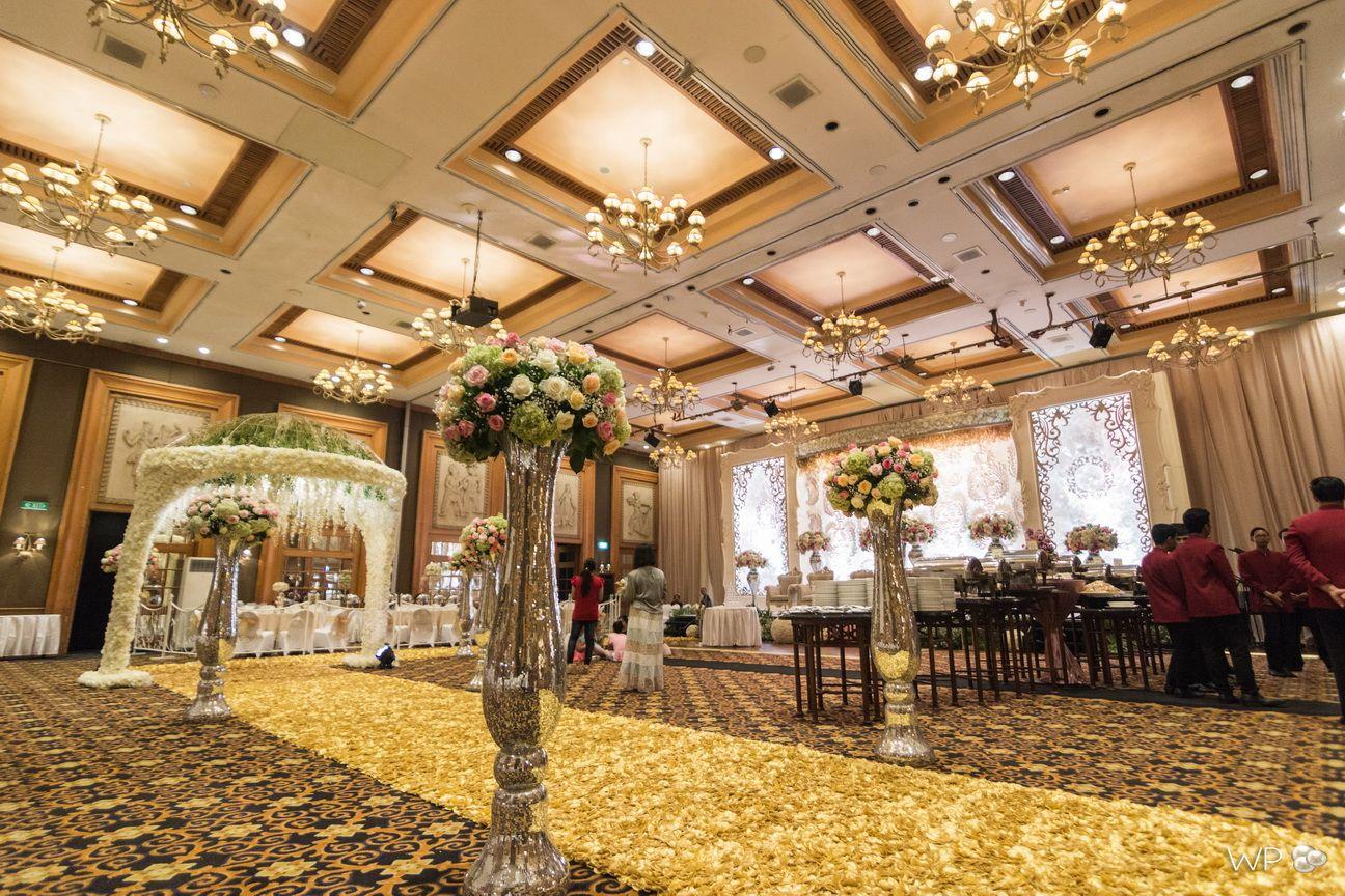Hotel Aryaduta Jakarta Wedding Venue In Jakarta