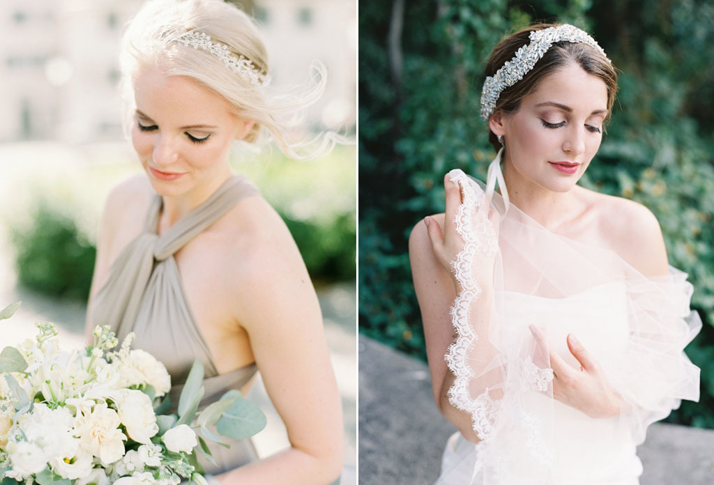 How to Choose the Right Bridal Accessories Image 11