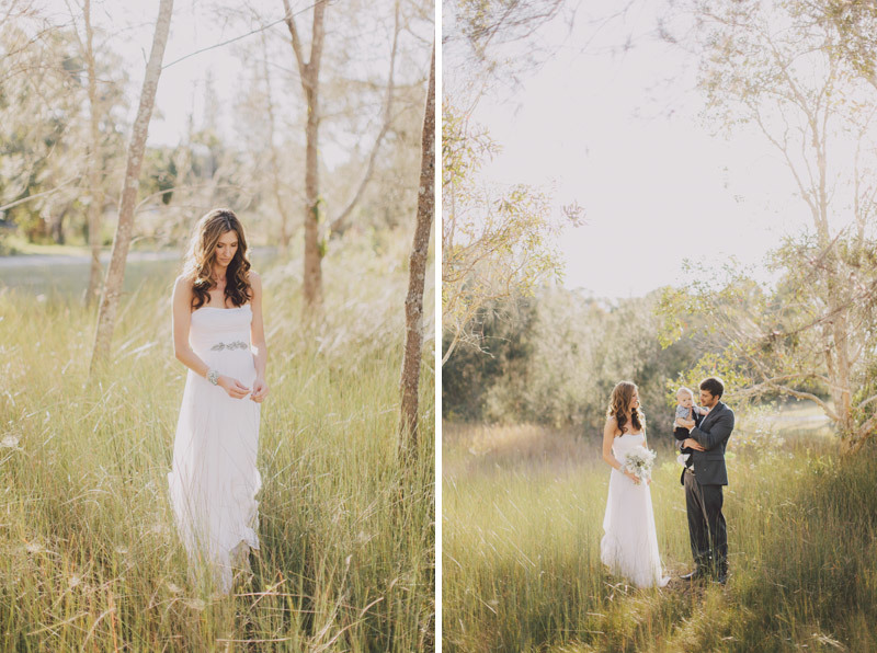 How to Throw a Beautiful Eco-Friendly Wedding Image 11