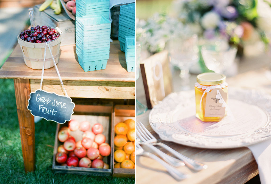 How to Throw a Beautiful Eco-Friendly Wedding Image 13