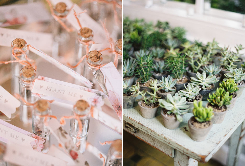 How to Throw a Beautiful Eco-Friendly Wedding Image 14