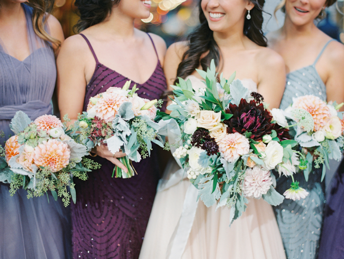 How to Throw a Beautiful Eco-Friendly Wedding Image 15
