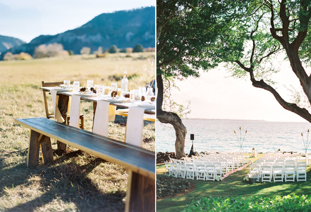 How to Throw a Beautiful Eco-Friendly Wedding Image 1