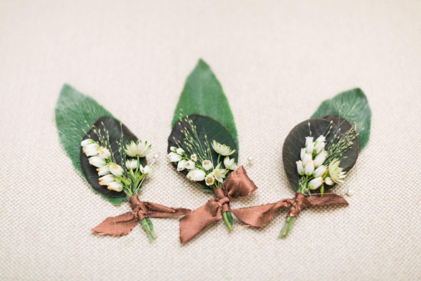 All You Need to Know About Boutonnieres and Corsages Image 3