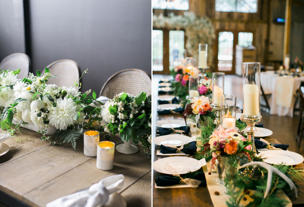 How to Throw a Beautiful Eco-Friendly Wedding Image 7
