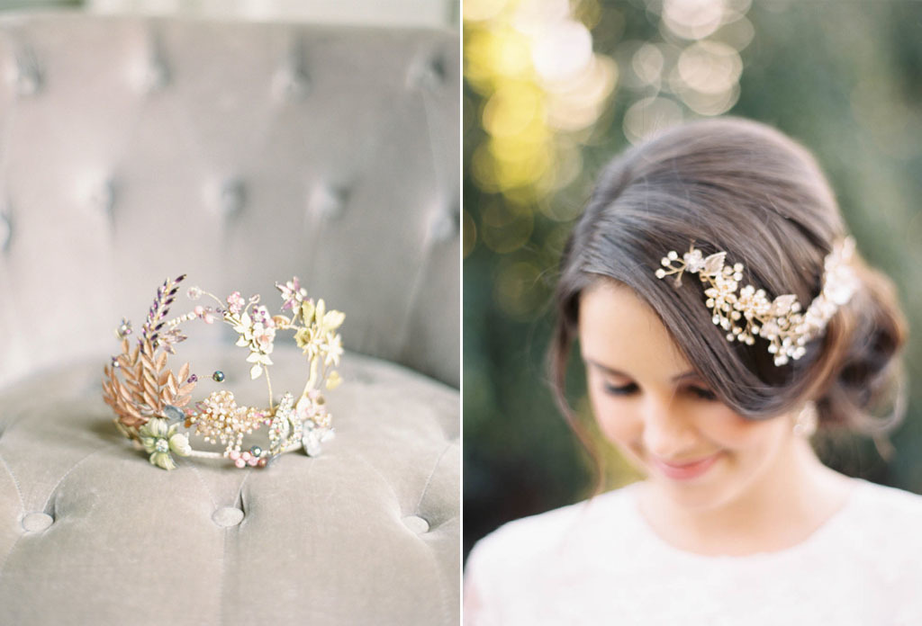 How to Choose the Right Bridal Accessories Image 8