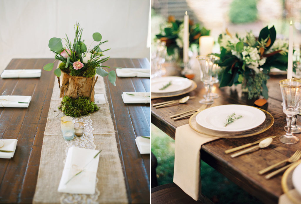 How to Throw a Beautiful Eco-Friendly Wedding Image 8