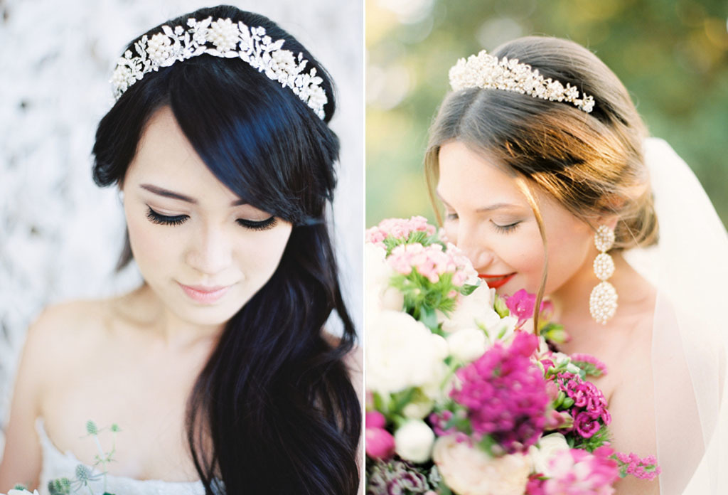 How to Choose the Right Bridal Accessories Image 9
