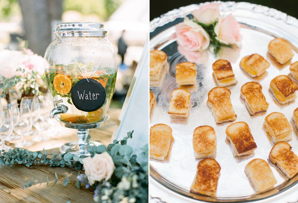 How to Throw a Beautiful Eco-Friendly Wedding Image 9