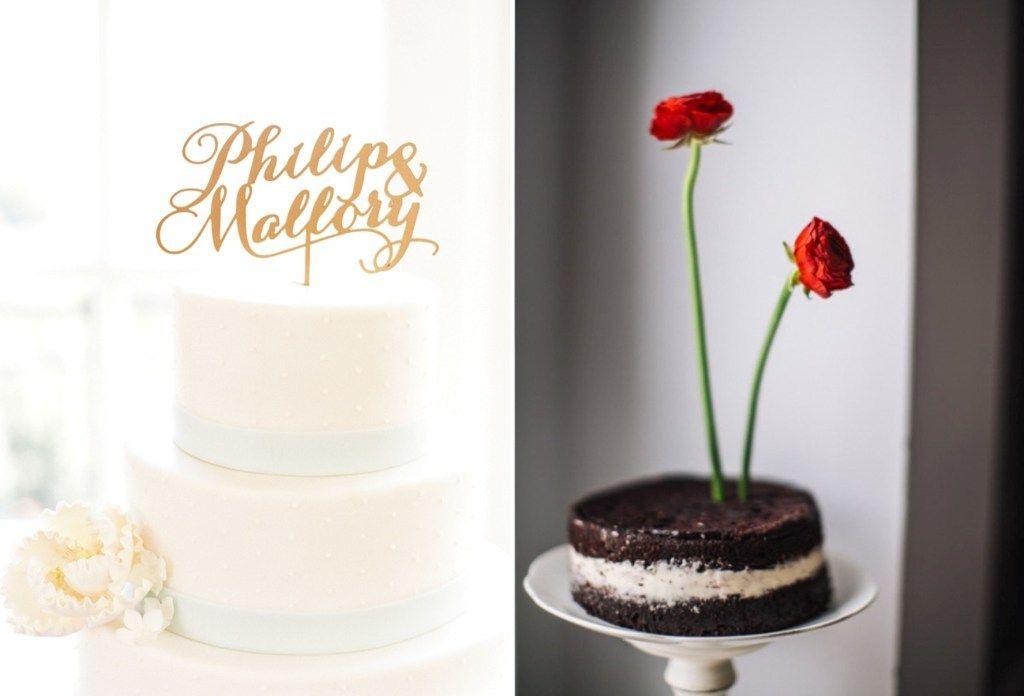 Wedding Cake 101: An Introduction to Wedding Cakes Image 2
