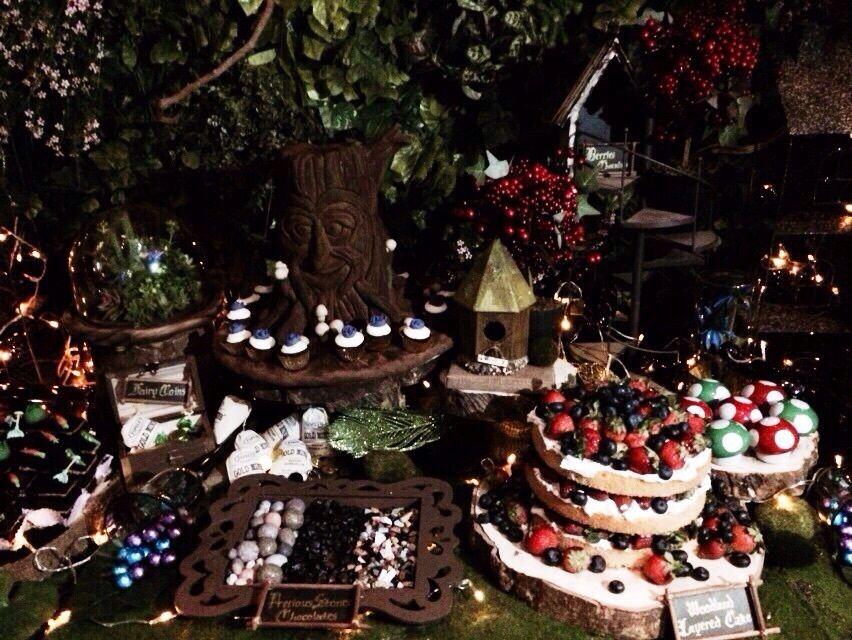 Wedding Cake 101: An Introduction to Wedding Cakes Image 10