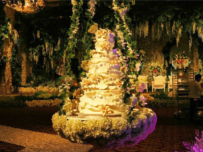 Wedding Cake 101: An Introduction to Wedding Cakes - Bridestory Blog