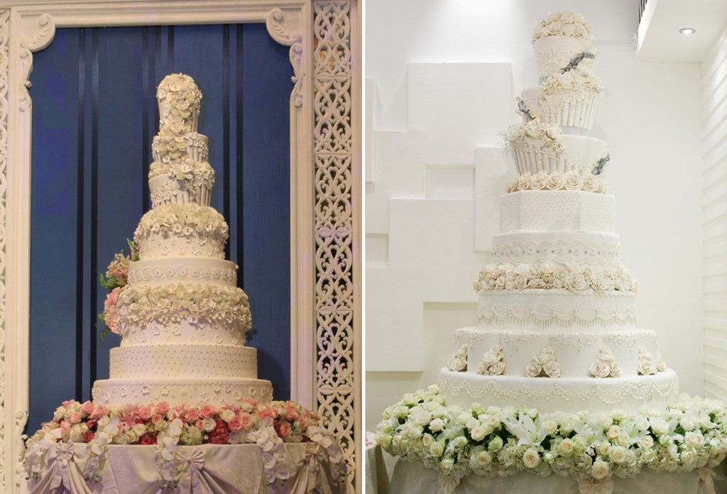 Wedding Cake 101: An Introduction to Wedding Cakes Image 5