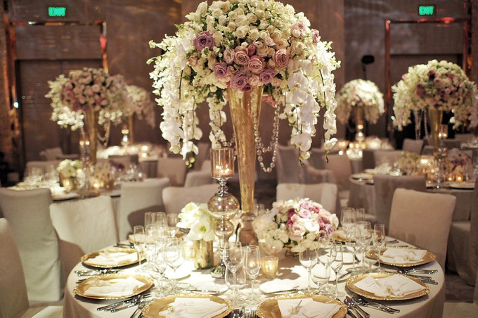 Be the #LuckiestCouple Ever and Pull Off Your Dream Wedding at Shangri-La Image 2