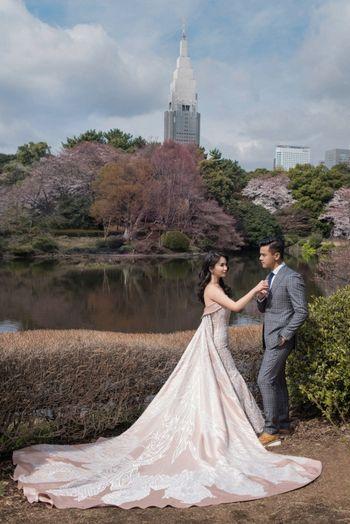 album-pre-wedding-dion-wiyoko-dan-fiona-anthony-di-jepang-1
