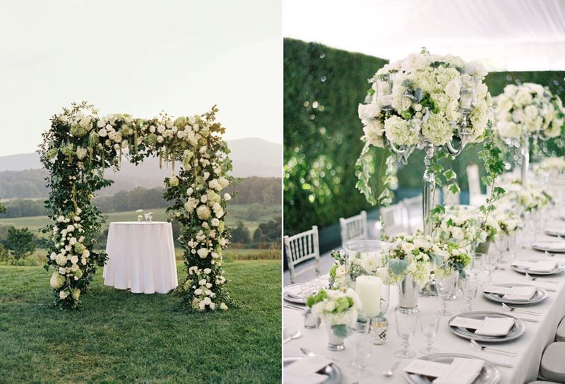 how-to-use-the-2017-pantone-color-greenery-in-your-wedding-1