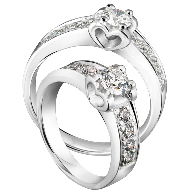 How to Choose the Right Wedding Ring by Orori