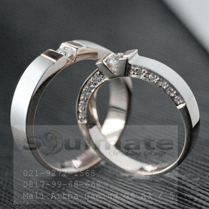 Soulmate Wedding Bands Images