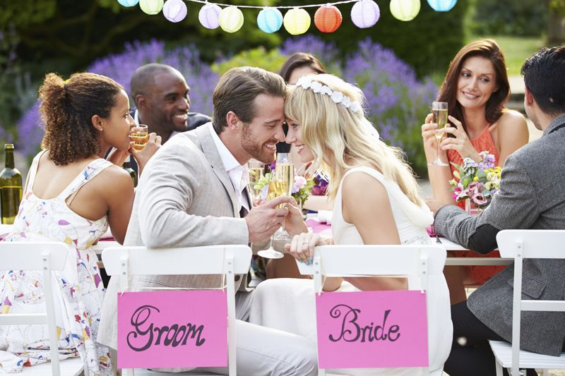 How to Efficiently Plan a Wedding in Less than 6 Months Image 1