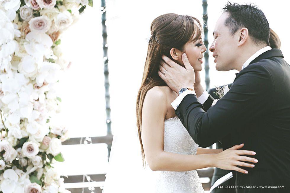 Checklist Foto Pernikahan: Momen Bersama Pasangan Image 6