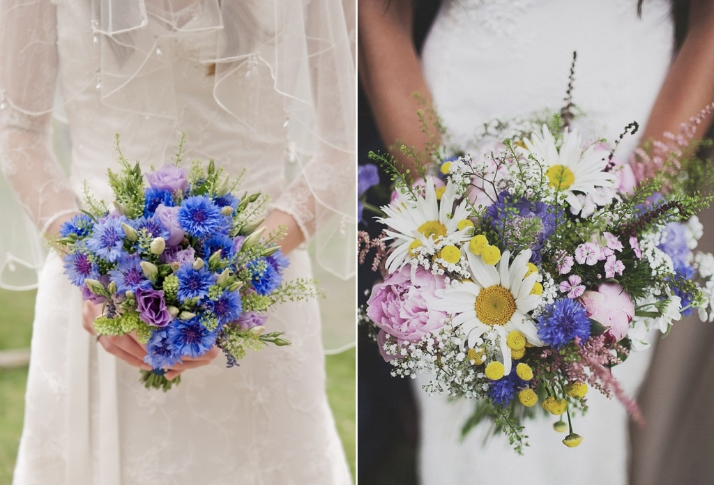 10 Beautiful Flowers to Adorn Your Summer Wedding Image 11