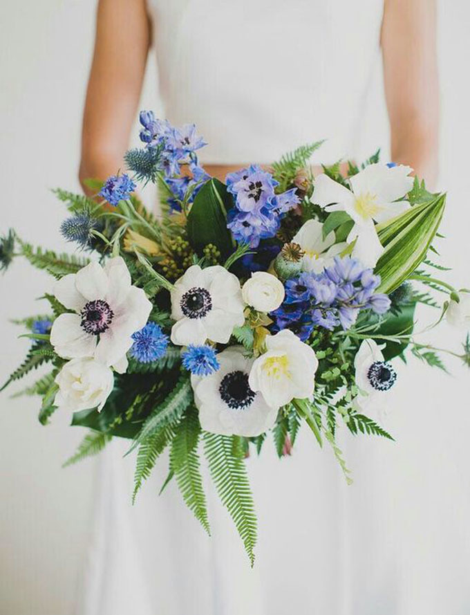 10 Beautiful Flowers to Adorn Your Summer Wedding Image 10