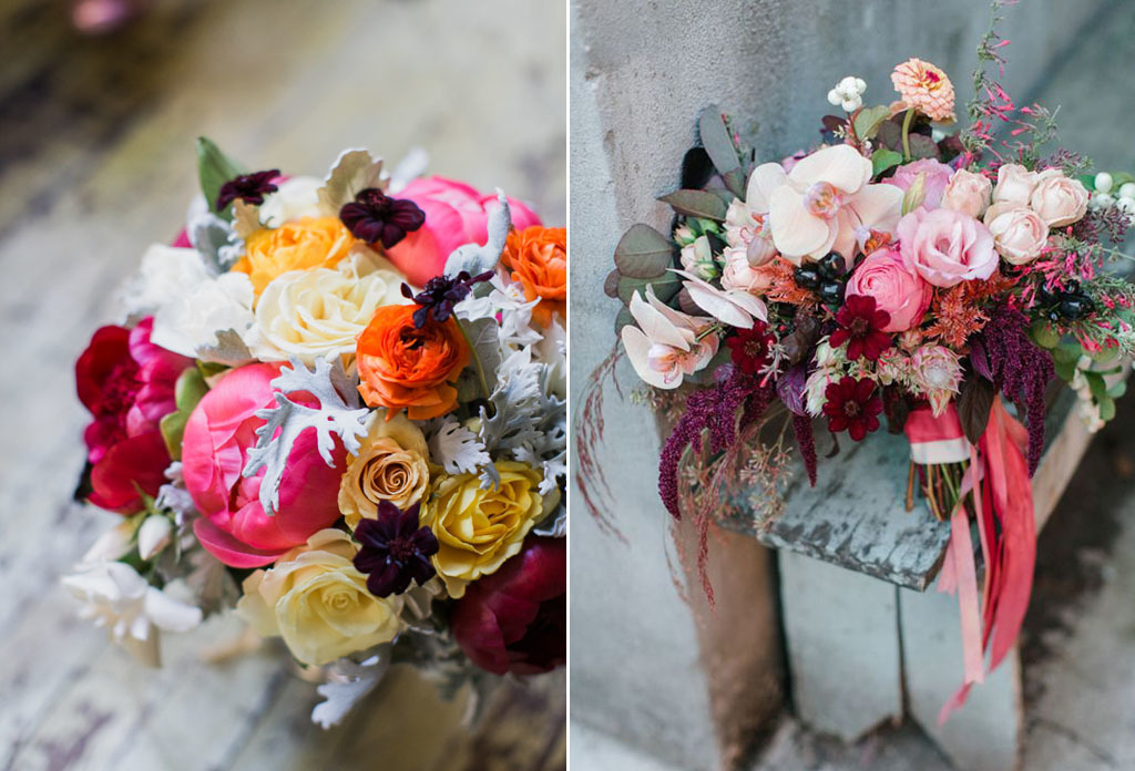 10 Beautiful Flowers to Adorn Your Summer Wedding Image 19
