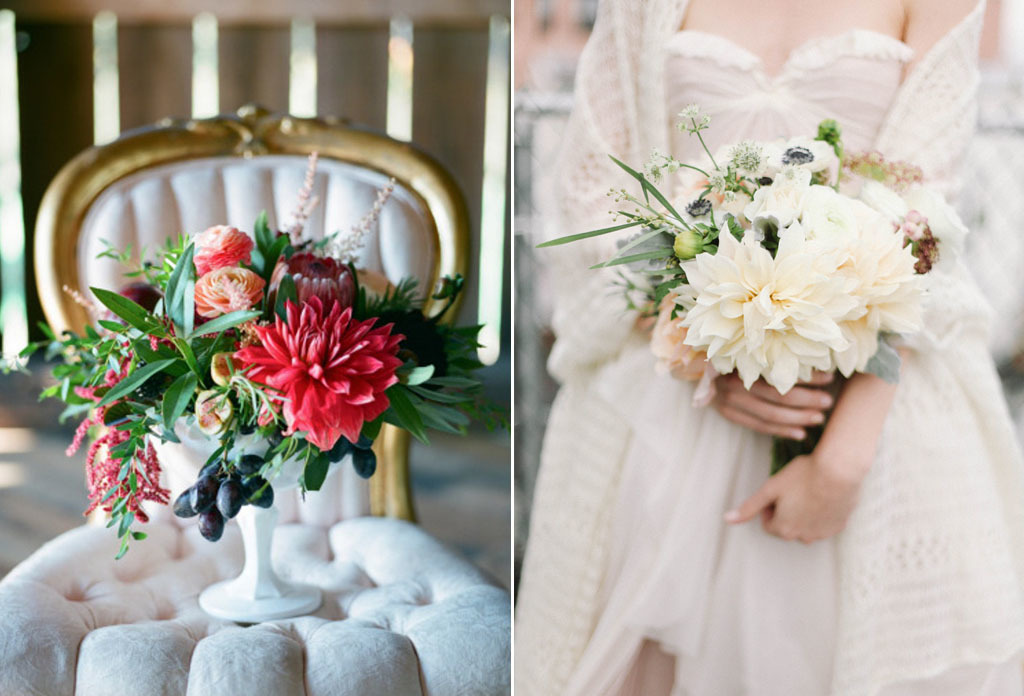 10 Beautiful Flowers to Adorn Your Summer Wedding Image 3