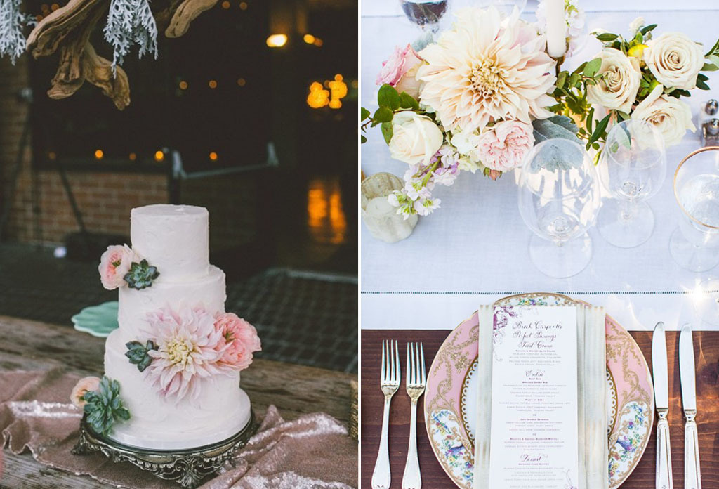 10 Beautiful Flowers to Adorn Your Summer Wedding Image 4