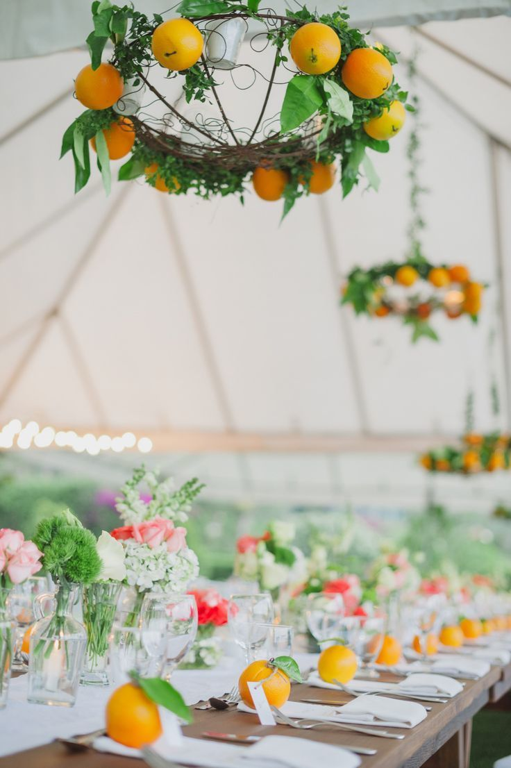 How to Throw a Beautiful Wedding With No Flowers Image 3