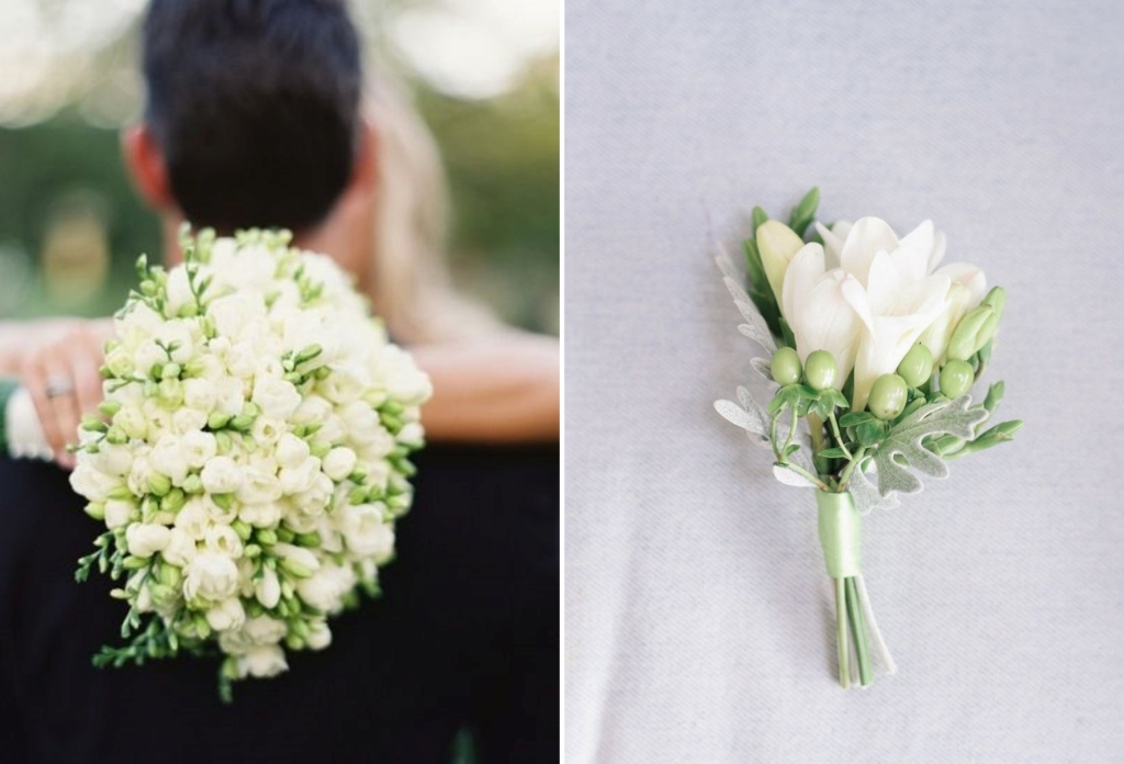 10 Beautiful Flowers to Adorn Your Summer Wedding Image 13