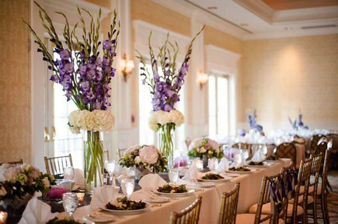 10 Beautiful Flowers to Adorn Your Summer Wedding Image 14