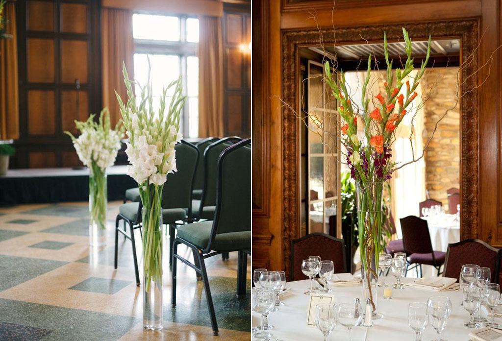 10 Beautiful Flowers to Adorn Your Summer Wedding Image 15