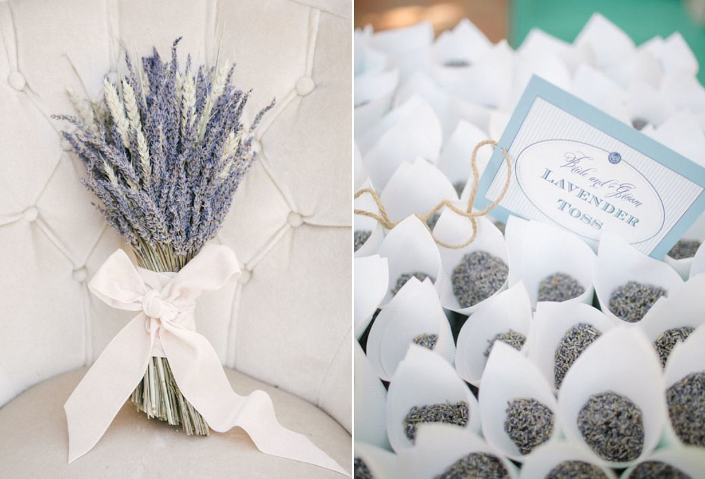 10 Beautiful Flowers to Adorn Your Summer Wedding Image 5