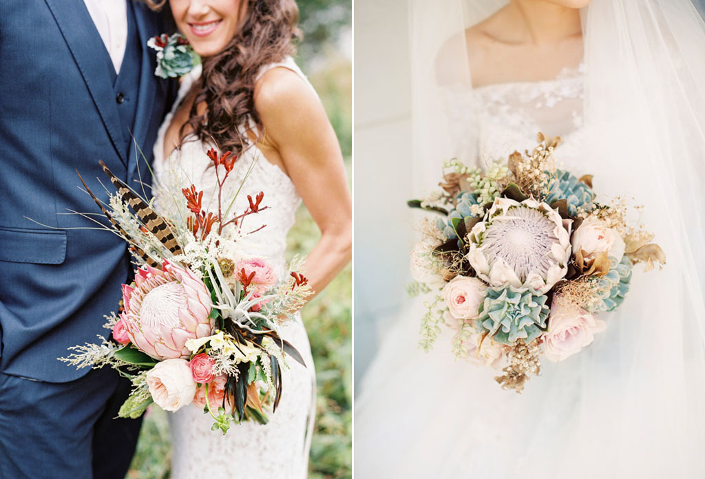 10 Beautiful Flowers to Adorn Your Summer Wedding Image 9